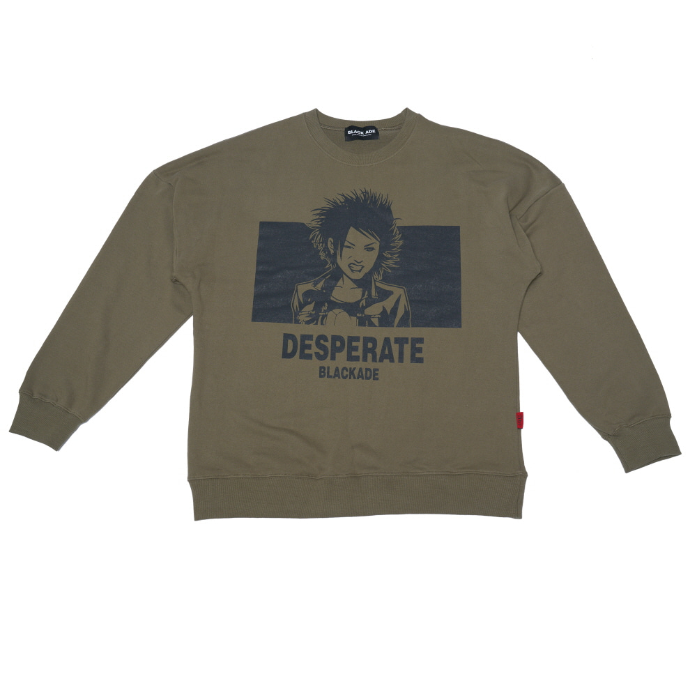 Pleasure Long sleeve
